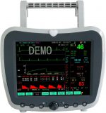 MULTI-PARAMETER PATIENT MONITOR GENERAL MEDITECH G3H